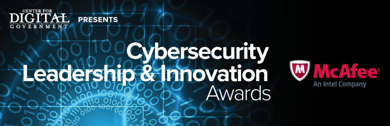 Cybersecurity & Leadership Awards