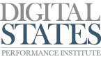 Digital States Logo