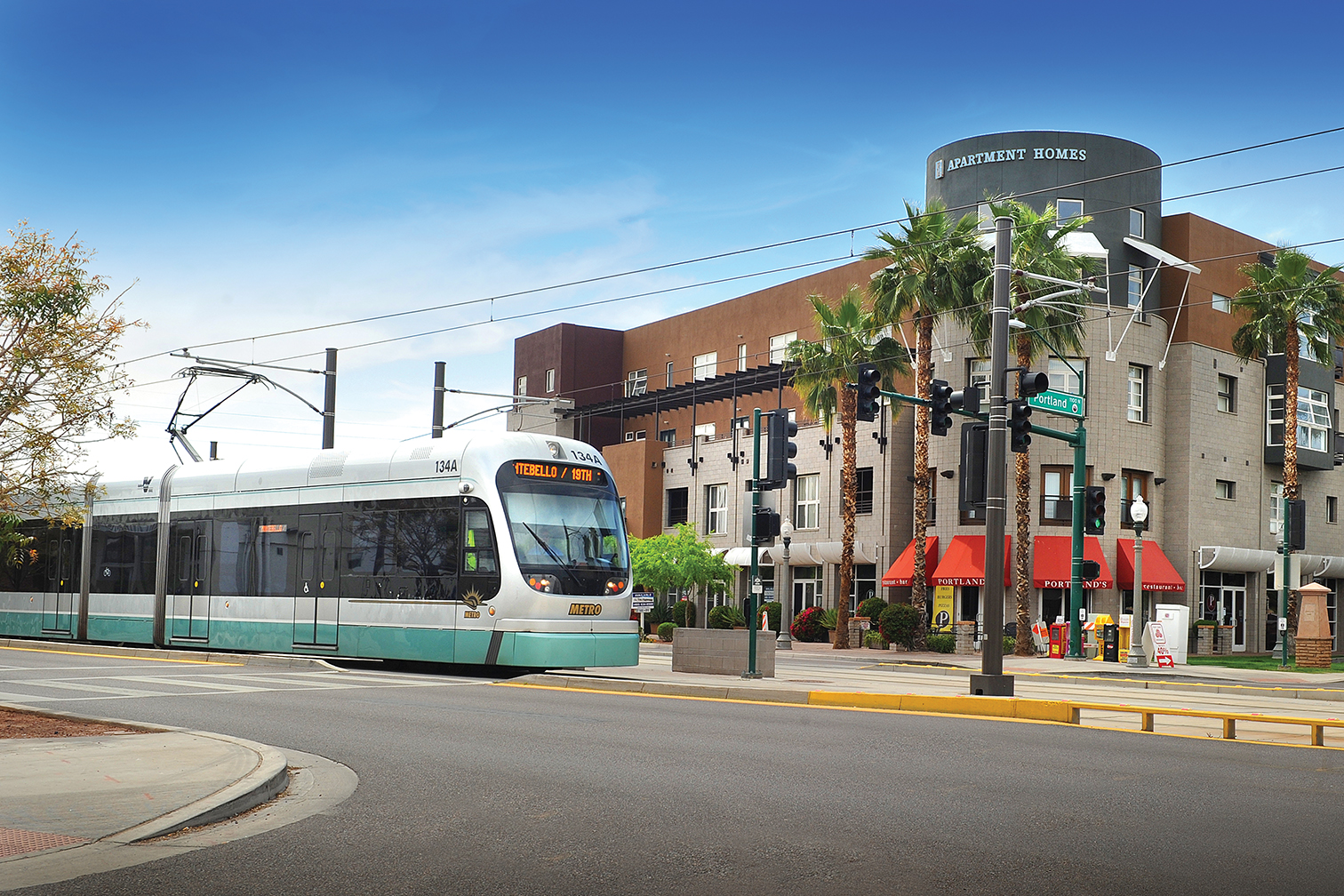 How Once Car-Centric Cities Embraced Light Rail to Transform Urban Life