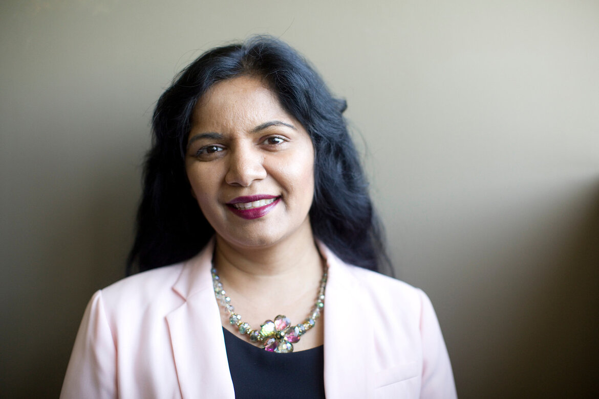 Colorado CIO Suma Nallapati