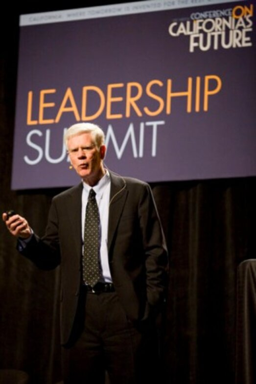The Leadership Imperative Summit