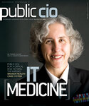Dr. Theresa Cullen, CIO, U.S. Indian Health Service