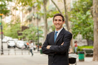 New York City Council Member Ben Kallos