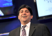 Aneesh Chopra says APIs open up government data