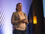 Katie Harbath, Facebook's lead for politics and government outreach
