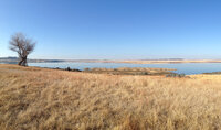 Folsom Lake drought
