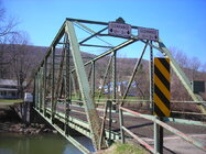 Pennsylvania bridge