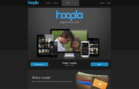 Hoopla debuts at the Seattle Public Library