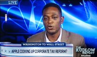 ITI CEO Dean Garfield in a May 2013 appearance on CNBC