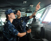 U.S. Navy funding development of crowdsourcing technology