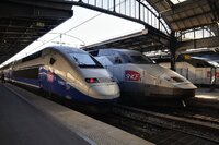 The French TGV