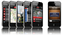 Contra Costa County fire departments launched the Pulse Point app earlier this year.