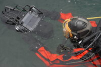 Long Beach, Calif., Public Safety Dive Team's new sonar technology