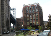Clean tech incubator to launch in NYC's DUMBO district in Brooklyn