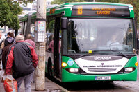 Tallinn, the capital of Estonia, stopped collecting fares from residents a year ago.