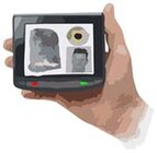 Mobile Biometric ID Devices