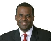 Kasim Reed, mayor of Atlanta