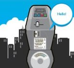 San Francisco New Parking Meter