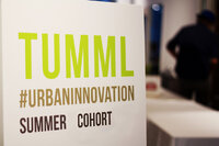 tumml, civic tech, tumml summer