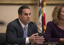 Assemblyman Mike Gatto, D-Los Angeles
