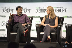 White House Chief Data Scientist D.J. Patil, GSA's Phaedra Chrousos