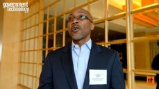 Raleigh NC CIO Darnell Smith