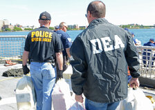 U.S. Drug Enforcement Agency