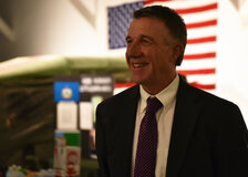Vermont Gov. Phil Scott