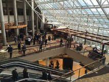 NASCIO's Midyear conference, held at the Hyatt Regency Inner Harbor in Baltimore.