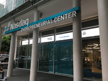 Nasdaq Entrepreneurial Center in San Francisco