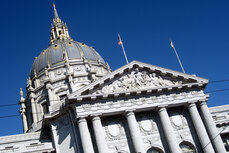 San Francisco City Hall, san francisco chief data officer