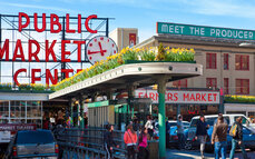 Seattle Pike Place
