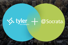 Tyler Technologies acquires Socrata