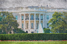 the white house, white house, big data white house