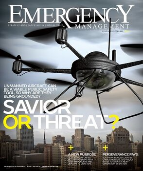 Emergency Management November 2014