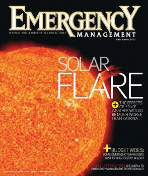 Emergency Management March 2012