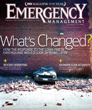 Emergency Management September 2013