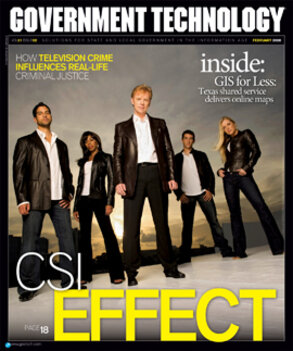 Cast of CSI Miami