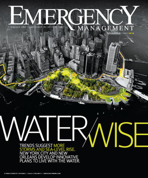 Emergency Management September 2014