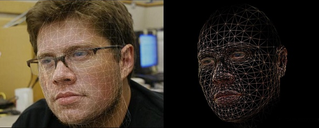 Animetrics facial recognition
