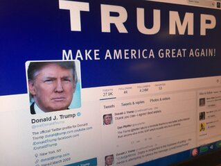 positive and negative effects of social media in the presidential election campaign 2016 Social media's impact on the presidential election by david k rehr offers key insights for politics, business and non-profits in their study, the 2012 social media election survey: politics social media linkedin twitter romney campaign social media's impact on the.