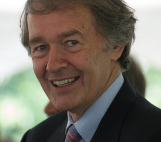 Sen. Edward J. Markey