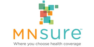 MNsure Full Logo