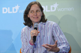Megan Smith of Google