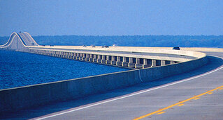 Florida Toll By Plate >> Florida's Mid-Bay Bridge Connector Says Goodbye to Toll Plazas