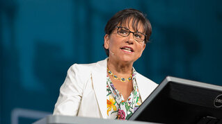 United States Secretary of Commerce Penny Pritzker