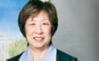 California CIO Teri Takai