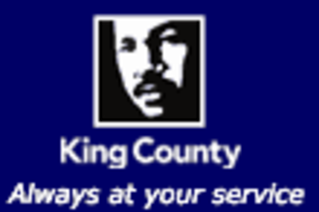King County, Wash., logo