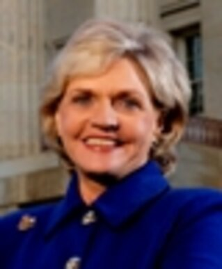 Bev Perdue, governor, North Carolina/Photo courtesy of North Carolina