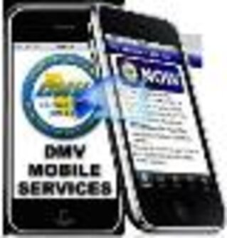 California dmv app helps iphone users avoid long lines for Ca gov motor vehicles
